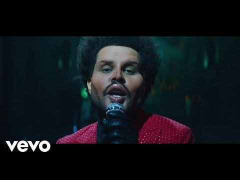 """<p>I'm gonna be honest—I never would've guessed <a href=""""https://www.cosmopolitan.com/entertainment/celebs/a34752715/why-the-weeknd-bandaged-face-amas/"""" rel=""""nofollow noopener"""" target=""""_blank"""" data-ylk=""""slk:Abel would spend the majority of his After Hours era in nose bandages"""" class=""""link rapid-noclick-resp"""">Abel would spend the majority of his <em>After Hours</em> era in nose bandages</a> and face wrappings just so he could <a href=""""https://www.cosmopolitan.com/entertainment/music/a35169479/the-weeknd-face-back-to-normal-super-bowl-halftime-show-teaser/"""" rel=""""nofollow noopener"""" target=""""_blank"""" data-ylk=""""slk:unveil a new face"""" class=""""link rapid-noclick-resp"""">unveil a new face</a> chock-full of plastic surgery makeup, but I guess that's just Abel keeping us on our toes!</p><p><a href=""""https://www.youtube.com/watch?v=XXYlFuWEuKI"""" rel=""""nofollow noopener"""" target=""""_blank"""" data-ylk=""""slk:See the original post on Youtube"""" class=""""link rapid-noclick-resp"""">See the original post on Youtube</a></p>"""