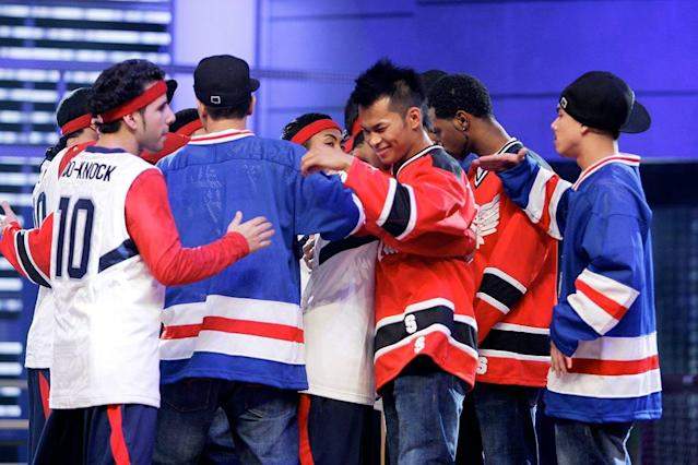 TV One Of The Toughest Decisions Judges Had To Make This Season ABDC 2 Eliminations