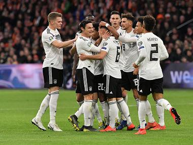Euro 2020 qualifiers: New-look Germany edge past Netherlands in thriller; World Cup finalists Croatia stumble
