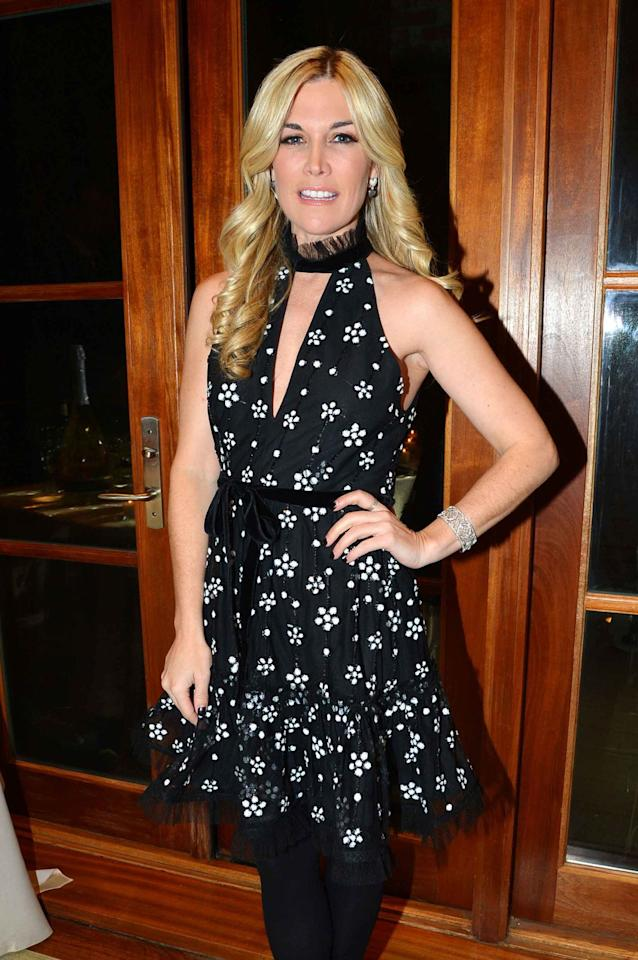 9d19e957e How Tinsley Mortimer's Style Has Evolved Over the Years