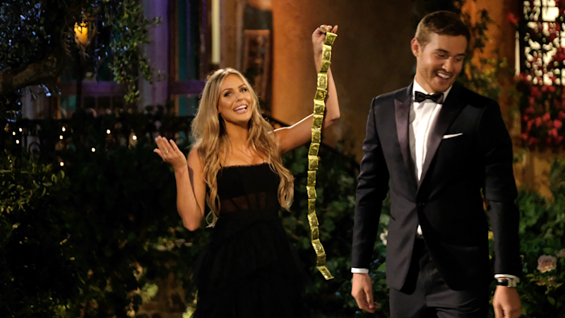 Why Are We Letting Peter Weber Get Harassed on 'The Bachelor'?