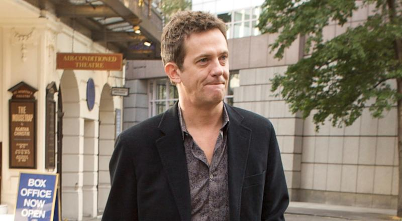 Matthew Wright has insisted he is not being sacked by TalkRadio (Credit: Getty Images)
