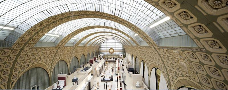Photo credit: © Musee d'Orsay - Sophie Crépy