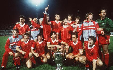 "Liverpool's Champions League meeting with Roma has evoked memories of the 1984 European Cup final between the sides in the Italian capital, when Joe Fagan's players prevailed with a 4-2 win on penalties after a 1-1 draw. The final, though, could – and arguably should – have been an all-British affair, with Liverpool facing an extraordinary Dundee United side under the guidance of the ferociously single-minded Jim McLean. Roma's progress from the semi-final depended on a win over United in the second leg at their Olympic Stadium amid a poisonous atmosphere, never to be forgotten by those who were present. Worse still, the outcome was regarded with profound suspicion at the time and the Scottish Football Association asked Uefa to investigate links between the Roma board and the referee for the second leg, Michel Vautrot, of France. Uefa refused but, two years later, the governing body of European football banned the Roma president, Dino Viola, for attempting to bribe Vautrot. Liverpool beat Roma in their own back yard in the 1984 European Cup final - but it could have been Dundee United they faced Credit: GETTY IMAGES In 2011, Viola's son Riccardo, speaking 10 years after his father's death, alleged in a TV interview that Vautrot had been suborned over dinner on Apr 24, 1984. ""Roma gave a middle-man 100 million lire [£50,000] destined for referee Vautrot. That is true and a shameful fact,"" Viola said. ""Spartaco Landini, the director of football at Genoa, came to see my father. He told him Vautrot was a friend of his and that we could get at him via another friend, but he would have to be given 100 million lire. ""He said a dinner would be organised with the referee on the eve of the game and a signal to show the deal had been done would be demanded. During the dinner, a waiter went up to the referee, saying, 'Telephone call for Mr Vautrot.' That was the pre-arranged signal. ""Vautrot left the table and when he returned, said, 'My friend Paolo rang and he sends you his best wishes.' Then I got up, rang my father and told him, 'Message received.' ""All this was done because we had a difficult game against Dundee United. Going out of the competition would have had serious repercussions."" Why I'm expecting a Liverpool vs Bayern final The possibility of Roma failing to reach the European Cup final had not been taken seriously before their visit to Tannadice for the first leg. McLean used to refer to United's meetings with Celtic and Rangers as 'the corner shop versus the supermarkets'. What nobody guessed was that, by the end of the semi-final, the corner shop would have encountered the football equivalent of Don Corleone. Bryon Butler, representing BBC Radio Sport, remarked to this correspondent before kick-off that he expected one-way traffic towards United's goalkeeper, Hamish McAlpine. When half-time arrived with the score 0-0, the southern contingent was entitled to assume that expectations had been vindicated. McLean, though, ripped into his players with such fury that they resumed the contest with manic energy, scoring through Davie Dodds within three minutes and doubling their advantage through Derek Stark. United's experience in the return leg was nightmarish. Roma fans kept up a cacophony outside their hotel on the night before the game and when the players reached the Olympic Stadium after a prolonged bus ride, they were met by intimidation. McLean said later that he had feared ""for the game of football itself as I sat through the hate and venom"". He added: ""There are times I feel that if we had been the team to meet Roma in the final, I might not be alive today."" Bruno Conti's penalty sails over Bruce Grobbelaar's bar Credit: COLORSPORT At half-time, a Roberto Pruzzo double had levelled the aggregate score. In the 58th minute, Vautrot awarded Roma what proved to be a decisive penalty, converted by Agostino Di Bartolomei for the winner. In the final, though, Roma were less adept in the penalty decider and the European Cup returned to Anfield for the fourth time in eight years. Yet it is tantalising to speculate how a Dundee United v Liverpool final would have turned out. The United players were not daunted by English opposition, as they showed in the Uefa Cup against Manchester United in 1984, when they lost over two legs only by the odd goal in nine. On Tuesday, when Liverpool and Roma take the field, it will be 34 years to the day since Riccardo Viola sat down with Vautrot for that fateful meal. To this day, the Dundee United players of 1984 believe they could have won the ultimate silverware. It was, instead, their sad fate to be filleted and served up in a Roman restaurant."