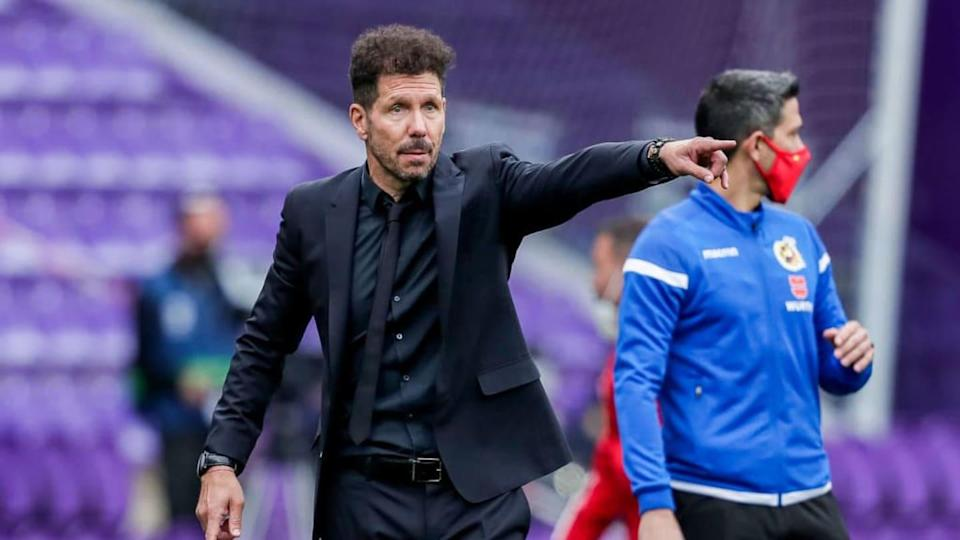 Simeone | Soccrates Images/Getty Images