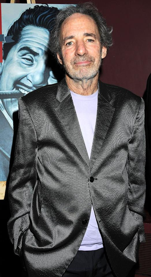 """The Simpsons"" voice actor Harry Shearer turns 68 on December 23."