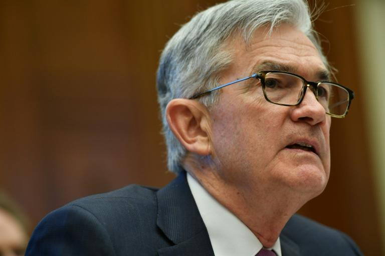 Fed Chair Jerome Powell said the central bank is focused on how to help the US economy recover from the coronavirus pandemic