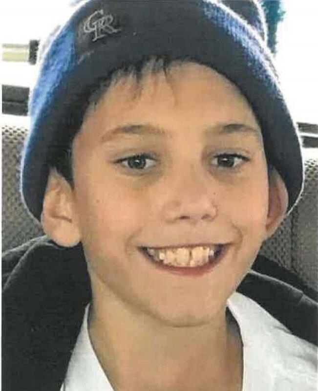 Police Responds to Claims of Missing Colo. Boy's Stepmother: 'There Is No Threat to the Community'