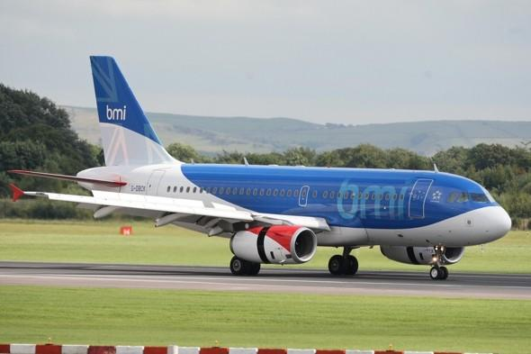 BA and Virgin in £300m fight over BMI sale