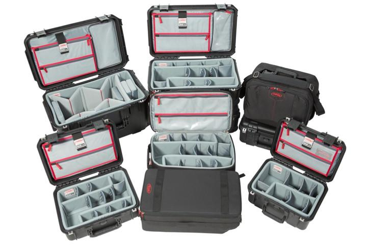 Think Tank Photo SKB Cases