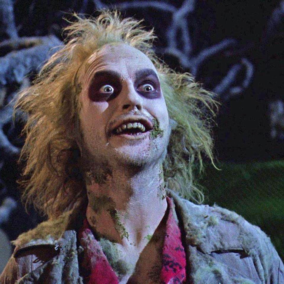 """<p><em>""""I'm a ghost with the most, babe."""" — Beetlejuice</em></p><p>Betelgeuse, played by Michael Keaton, is a sassy and mischievous poltergeist who was hired by the ghosts of a recently deceased young couple. The pair was hoping Betelgeuse could scare away the irritating new occupants of their idyllic Connecticut home, but quickly realized they couldn't control him and his antics. </p>"""