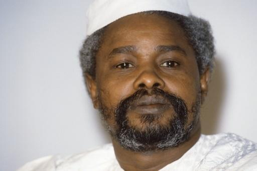 Ex-Chad dictator Habre appears in court for atrocities trial