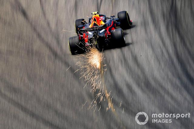 "Pierre Gasly, Red Bull Racing RB15 <span class=""copyright"">Jerry Andre / Sutton Images</span>"