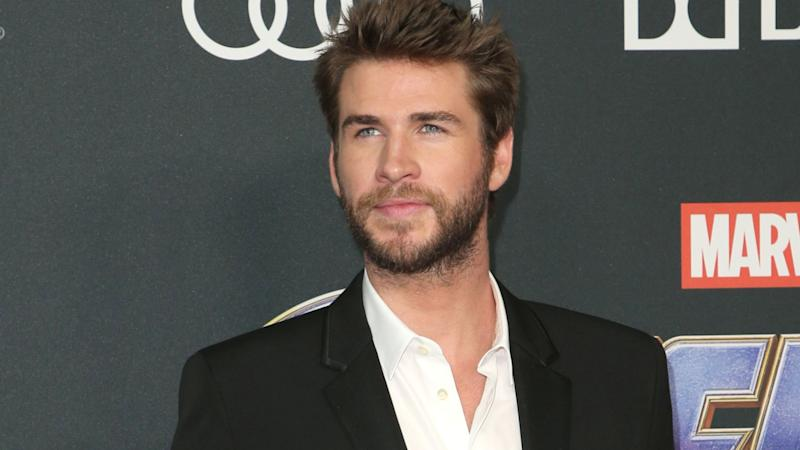 Liam Hemsworth's TV star love drops big clue about their relationship