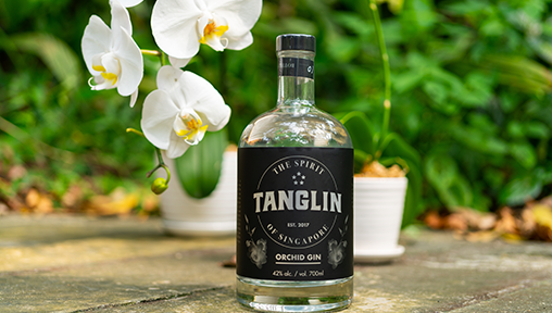 Gin and Tonic: 3 Uniquely Singapore Gin made by Local Distillers based in Singapore