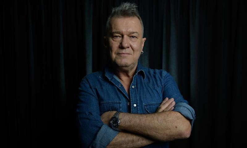 Jimmy Barnes