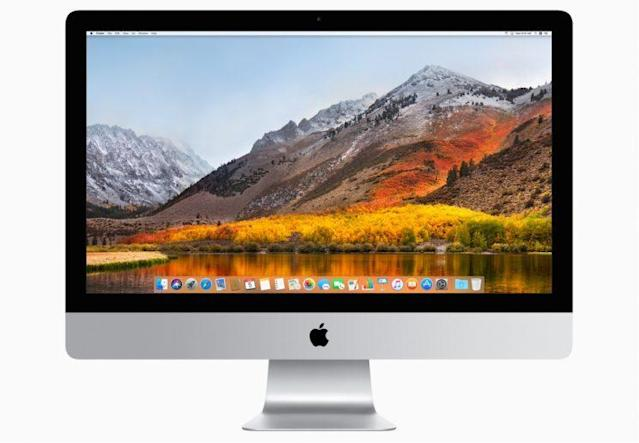 We're hoping Apple's macOS High Sierra will address some lingering issues with the company's operating system.