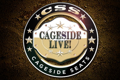 Cageside Live Podcast Wwe Raw Results Review September 8 2014 Season Premiere