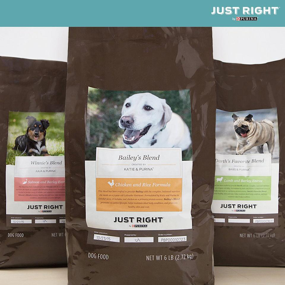 Dog Food Companies That Deliver