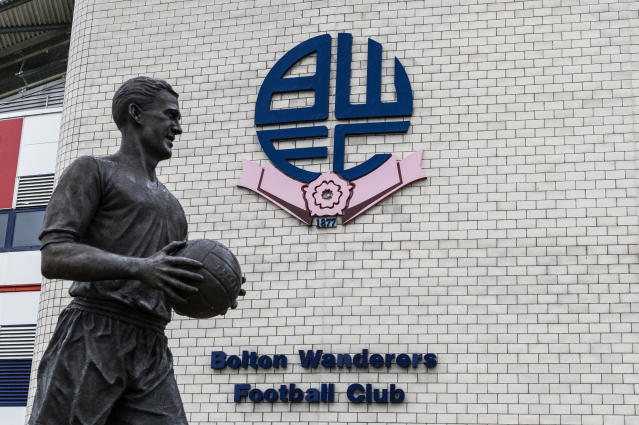 The EFL will have a board meeting on Tuesday. (Credit: Getty Images)