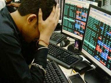 Sensex plunges over 800 points, Nifty slumps 227 points in early trade as economic package fails to impress