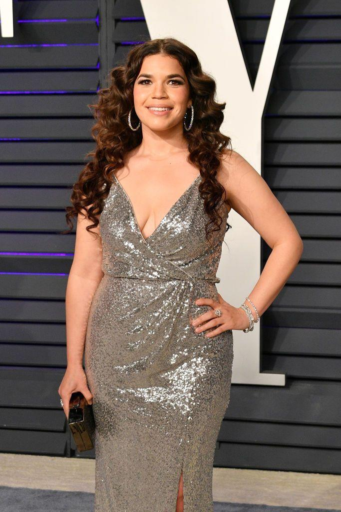 <p>From her acting to her activism, America exemplifies Aries' passion and determination. </p>