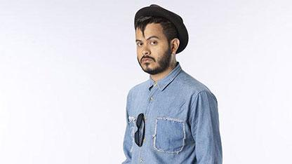 Project Runway's Raul: I'm Sick of the Hate