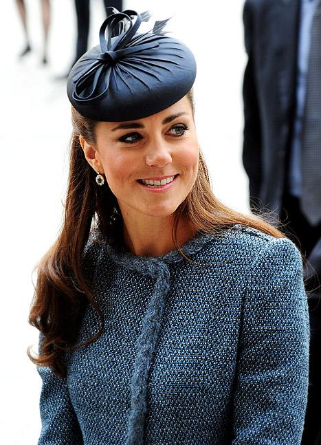 Kate Middleton Will Sleep on Streets With Homeless People