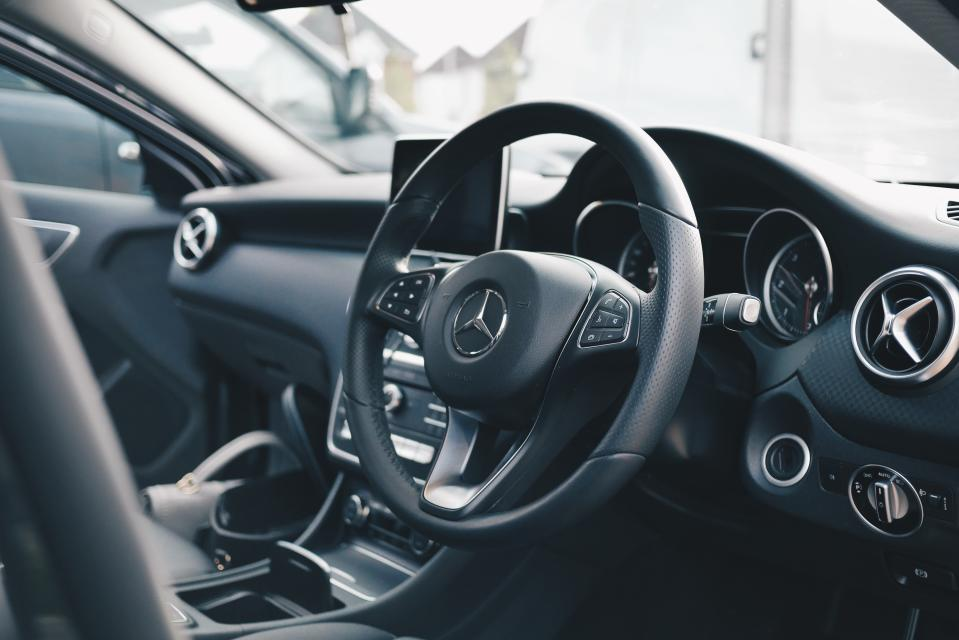 Professional drivers pay the biggest premiums. Photo: Oliur/Unsplash