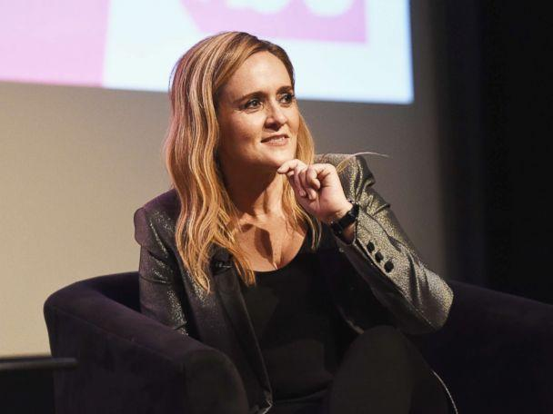 PHOTO: Samantha Bee attends TBS' 'Full Frontal With Samantha Bee' FYC Event at the Writers Guild Theater on May 24, 2018, in Beverly Hills, Calif. (Amanda Edwards/Getty Images)