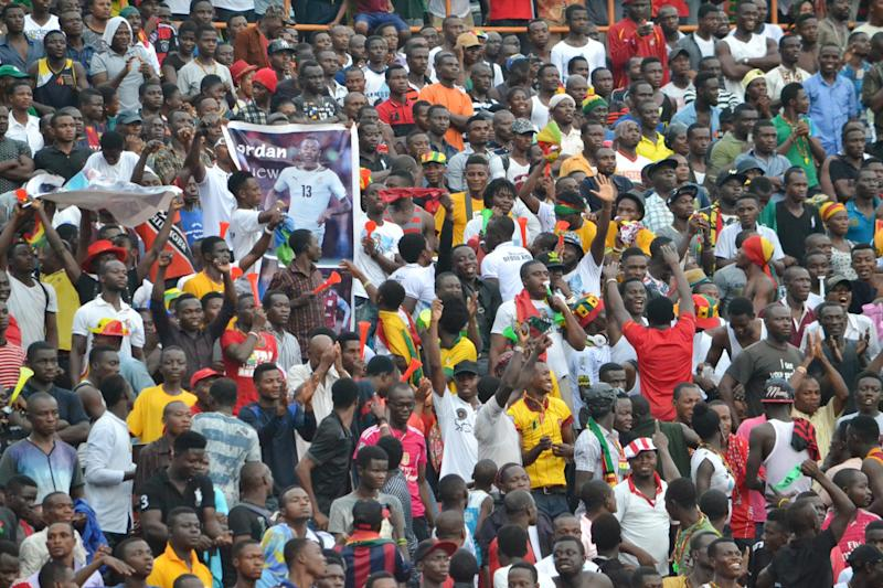 'Frustrated' Ghana Normalisation Committee announces cancellation of Special Competition