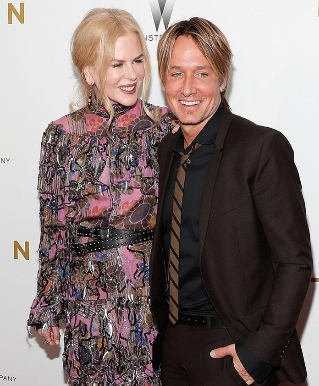 Keith's ex claims the star changed after he married Nicole. Source: Getty