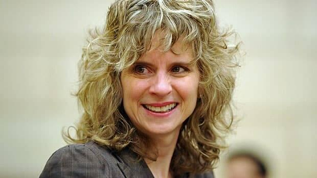 Former federal lobbying commissioner Karen Shepherd has been appointed as Ottawa's second integrity commissioner.  (Sean Kilpatrick/Canadian Press - image credit)