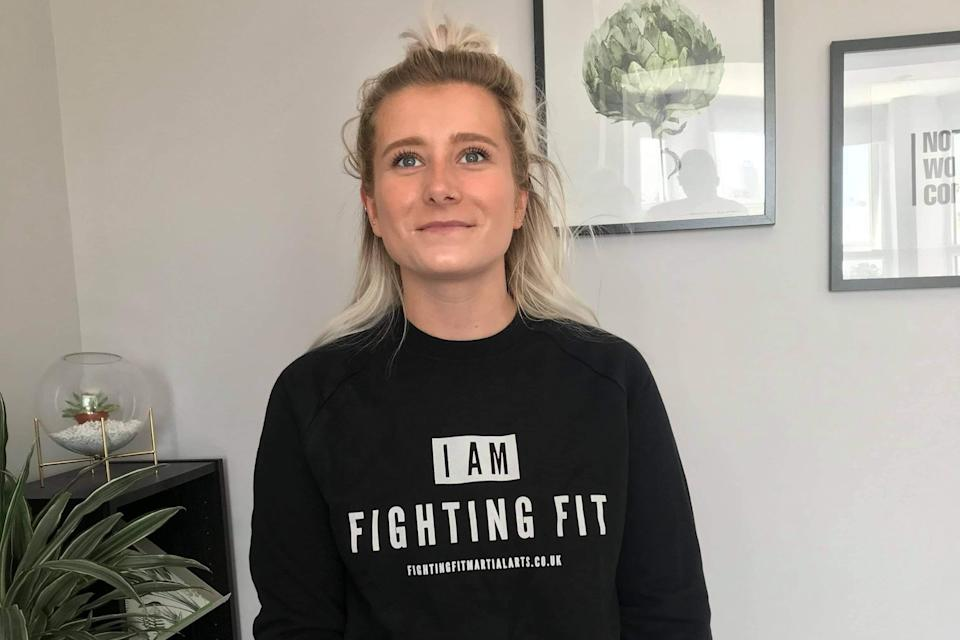 """<strong>Kate Whapples: """"It seems clear that very little of what we are doing is founded in science.""""</strong> (Photo: HuffPost UK)"""