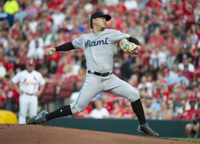 Rookie Yamamoto Dazzles On The Mound, Marlins Beat Cardinals