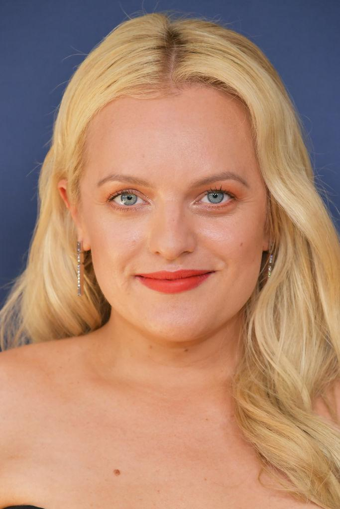 Elisabeth Moss (Photo: Getty Images)