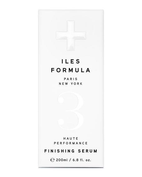 "<h3><strong>Iles Formula</strong> Finishing Serum</h3> <br><strong>Best For Definition</strong><br><br>""I love using Iles Forumla Hair Serum as a leave-in conditioner,"" says <a href=""https://www.instagram.com/gregoryrussellhair/?hl=en"" rel=""nofollow noopener"" target=""_blank"" data-ylk=""slk:Gregory Russell"" class=""link rapid-noclick-resp"">Gregory Russell</a>, whose clients include Lily Collins, Nicole Richie, and Hailee Steinfeld. ""It softens the hair without being heavy, provides a light amount of definition, and makes your hair feel hydrated. For coarser textures, be a little more liberal with the product.""<br><br><strong>Iles Formula</strong> Finishing Serum, $, available at <a href=""https://go.skimresources.com/?id=30283X879131&url=https%3A%2F%2Fwww.neimanmarcus.com%2Fp%2Files-formula-iles-formula-finishing-serum-6-8-oz-200-ml-prod208610154%3Fecid%3DNMCS__GooglePLA%26utm_source%3Dgoogle_shopping%26adpos%3D1o1%26scid%3Dscplpsku177430364%26sc_intid%3Dsku177430364%26gclid%3DEAIaIQobChMI4-TQrq783gIVwxx9Ch0qlQd8EAYYASABEgLCJfD_BwE"" rel=""nofollow noopener"" target=""_blank"" data-ylk=""slk:Neiman Marcus"" class=""link rapid-noclick-resp"">Neiman Marcus</a><br><br><br>"