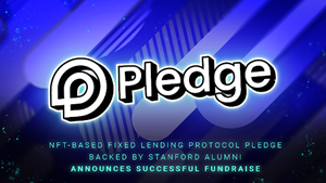 Featured Image for Pledge Finance