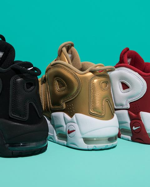 "Here's what's up with the ""Suptempo."""