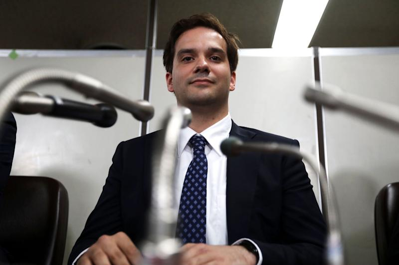 mark karpeles ceo bitcoin exchange mt gox