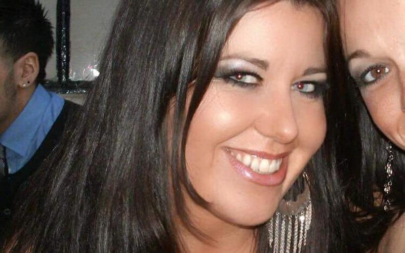 Laura Plummer from Hull, who is currently held in an Egyptian jail after being accused of drug smuggling - PA
