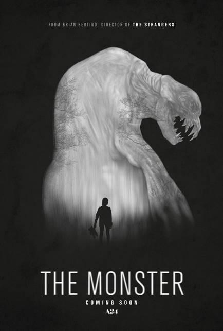 The Monster (Shaw Organisation)