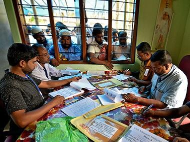 Plea in SC demands Assam NRC cut-off year be changed to 1951; favorable verdict may cause spike in exclusions