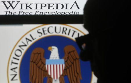 US appeals court revives part of Wikipedia lawsuit against NSA