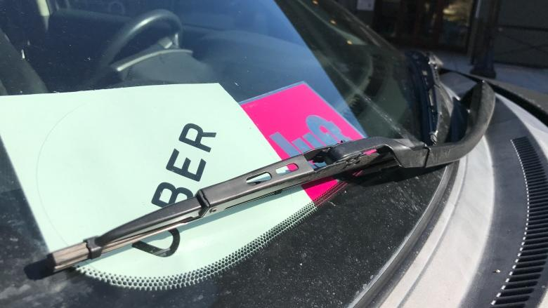 Uber, Lyft continue Winnipeg prep even though they won't be ready to roll next week