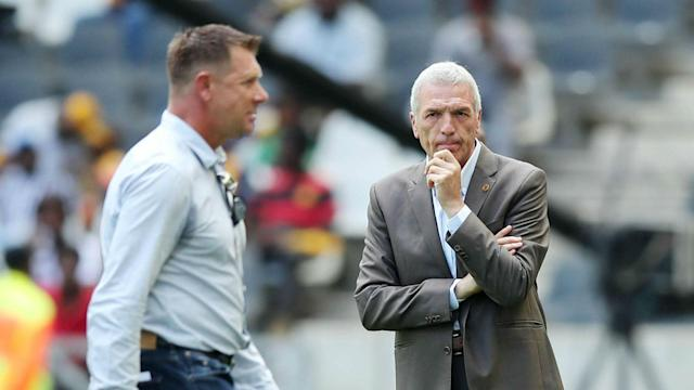 The former Free State Stars and Bloemfontein Celtic coach feels Amakhosi can cope with their hectic schedule