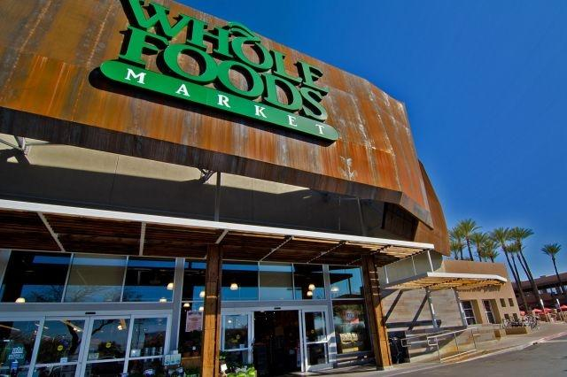 Amazon to open new grocery store brand next year