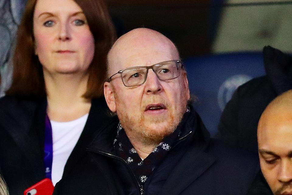 Avram Glazer and Manchester United's ownership have signed off on a lengthy rebuilding plan, but who knows if it will work? (Photo by Chris Brunskill/Fantasista/Getty Images)