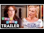 """<p>Tina Fey and Amy Poehler star in this film that is equal parts hilarious and sentimental. When single Kate (Fey) decides she's ready to have a child, but finds that she's infertile, she hires Angie (Poehler) to act as her surrogate.</p><p><a class=""""link rapid-noclick-resp"""" href=""""https://www.netflix.com/watch/70084794"""" rel=""""nofollow noopener"""" target=""""_blank"""" data-ylk=""""slk:Watch Now"""">Watch Now</a></p><p><a href=""""https://www.youtube.com/watch?v=GOlHAEajMi4"""" rel=""""nofollow noopener"""" target=""""_blank"""" data-ylk=""""slk:See the original post on Youtube"""" class=""""link rapid-noclick-resp"""">See the original post on Youtube</a></p>"""