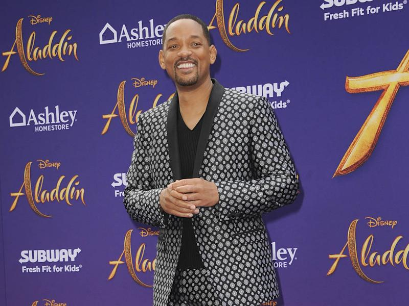 Will Smith 'lost touch with his courage' as he got older